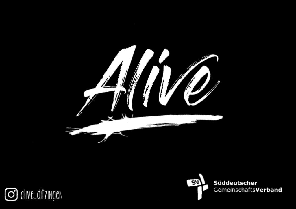 Alive Jugendgottesdienst